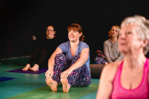 yoga sutton coldfield